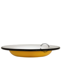 assiette-creuse-soupe-email-moutarde-vaisselle