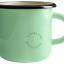 enamel-mug-tableware-mint