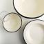 tableware-ivory-bowl-enamel