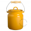 mustard-enamel-table-bin