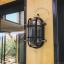 brass-luminaire-outdoor-lamp-waterproof-black
