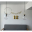 glass-lamp-steel-lighting-pendant
