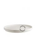 assiette en porcelaine - Ø 24 cm