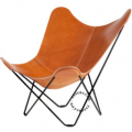 Butterfly BKF chair - brown