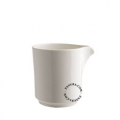 pot à lait en porcelaine