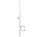 kooldraad LED buislamp 50 cm - helder glas