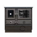 solid fuel cooker with boiler stove - 20kW