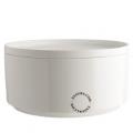 plat en porcelaine Ø24cm