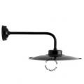 zwart-waterdicht-badkamerverlichting-metaal-lamp