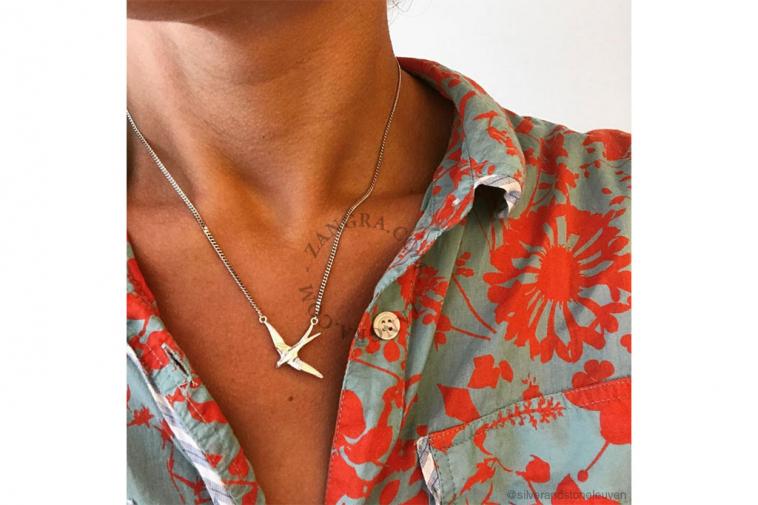 women-swallow-jewellery-necklace-gold-silver
