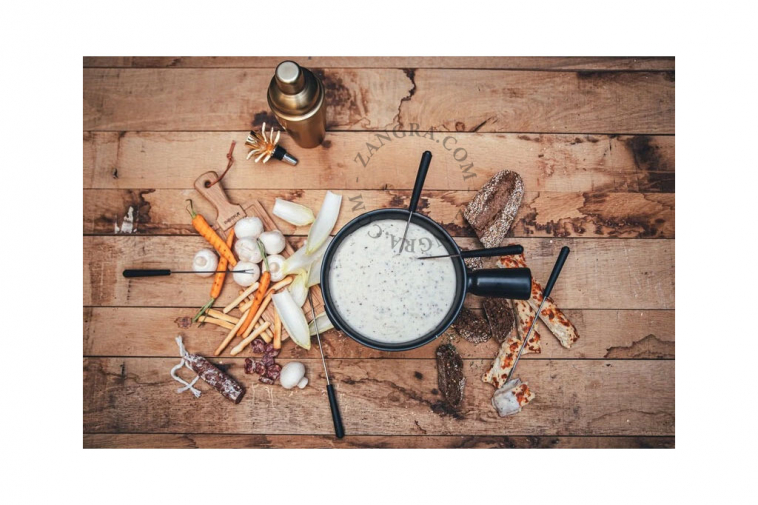 boska-ceramics-fondue-set