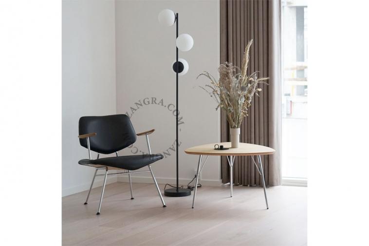 lounge-chair-vermund-VL135-leather-black