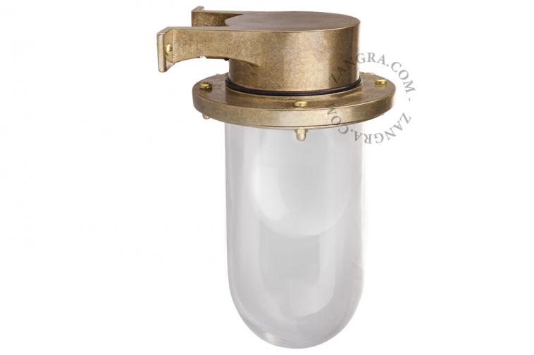 waterproof-brass-outdoor-lamp-luminaire