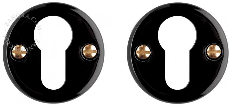porcelain-keyhole-cover-black-cylinder