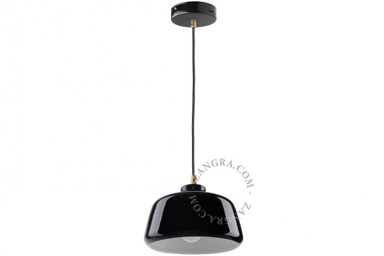 ceramic pendant lamp lampshade