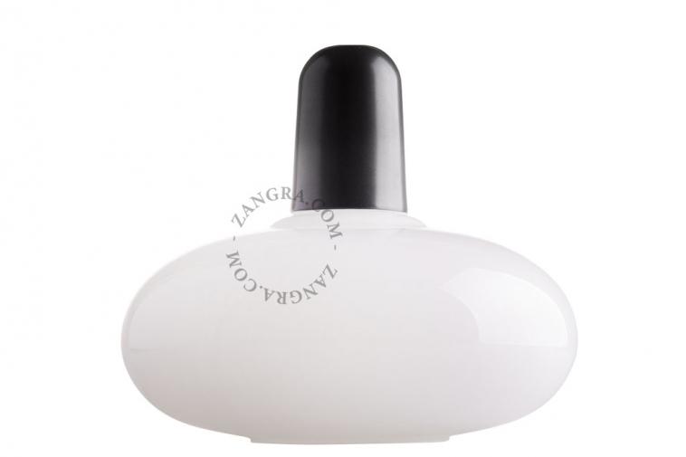 opal-glass-ceiling-lamp-porcelaine