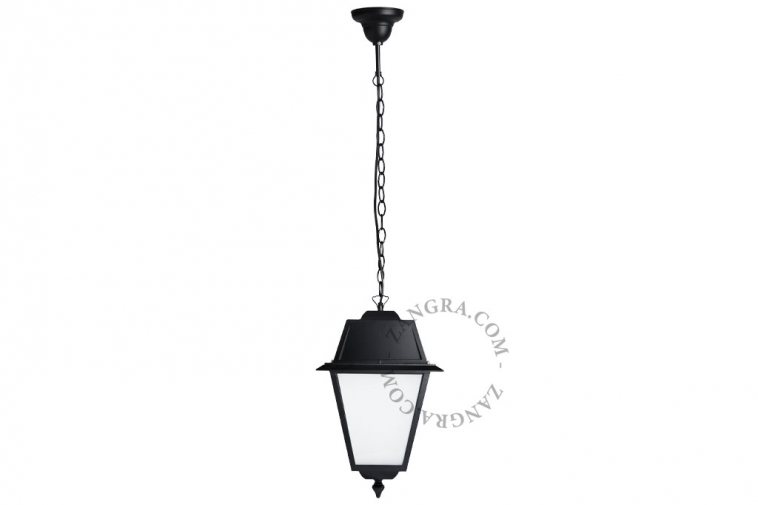 lamp-outdoor-lanterns-satin-aluminium-glass-pendant