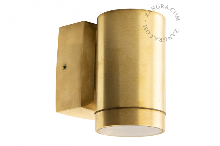 outdoor-waterproof-luminaire-brass-lamp