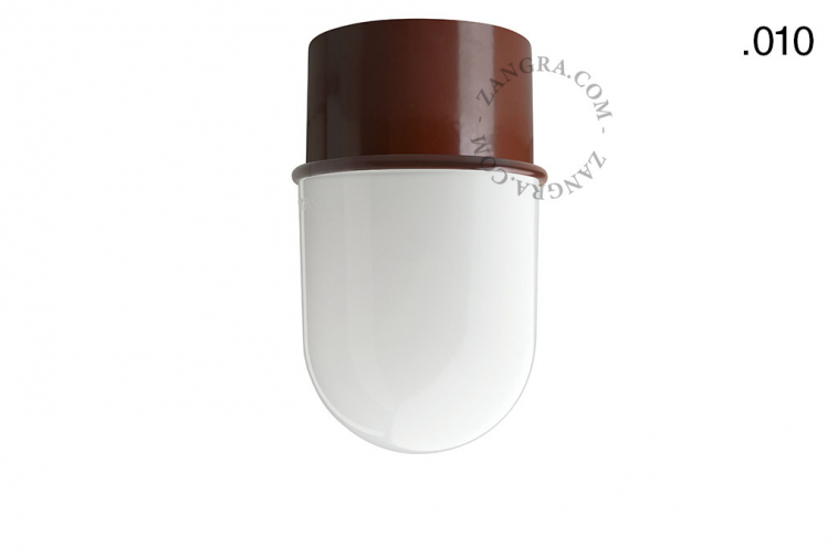 light-wall-lamp-lighting-metal-brown-glass-globe-shade
