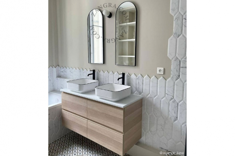 zwart-waterdicht-badkamerverlichting-porselein-lamp