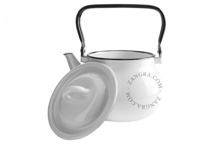 ivory-enamel-kettle-tableware