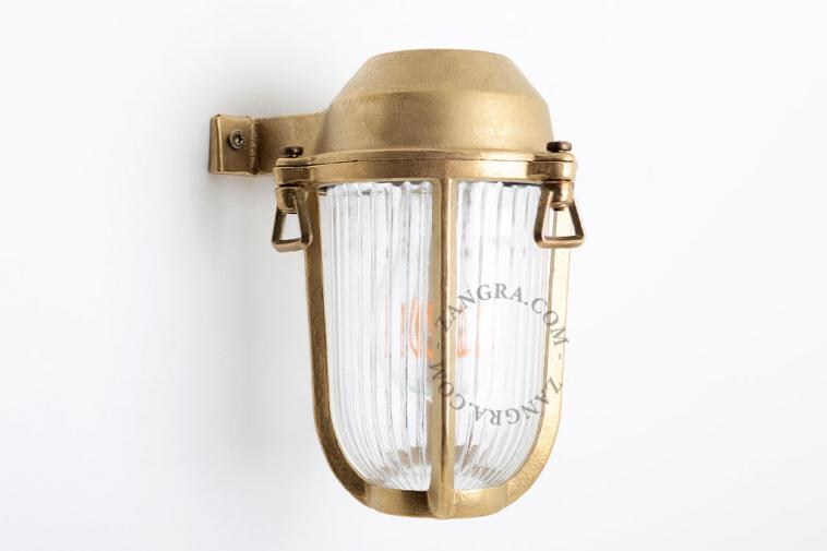 waterproof-outdoor-luminaire-lamp-brass