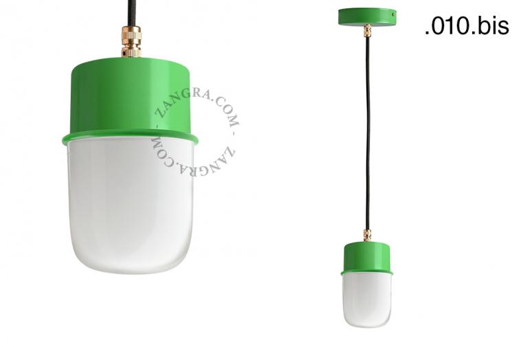 light-pendant-lamp-lighting-metal-green