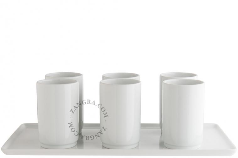 tray-porcelain