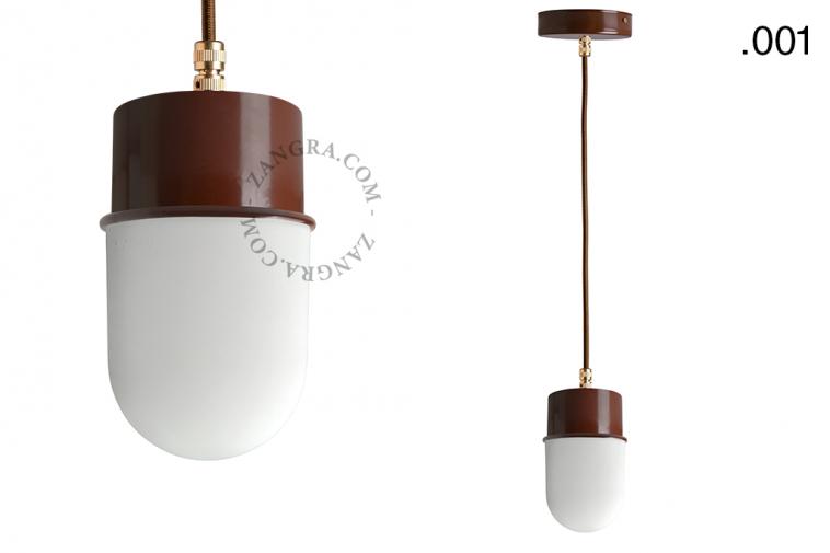 light-pendant-lamp-lighting-metal-brown