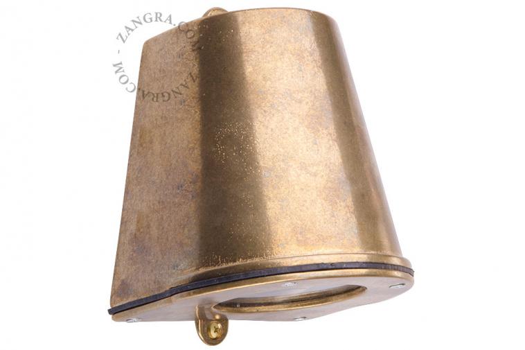 outdoor-brass-lamp-luminaire-waterproof