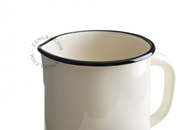 tableware-ivory-carafe-jug-enamel