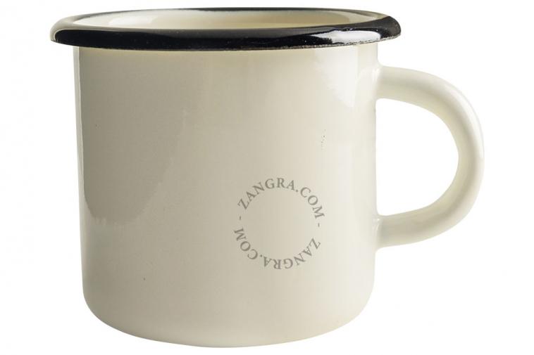 enamel-ivory-mug-tableware