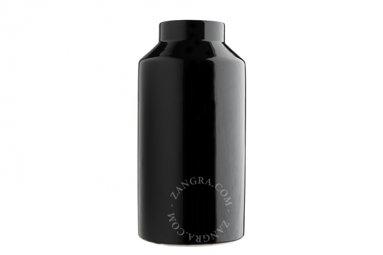 home.075.032.b_l-01-porcelaine-noir-fleurs-flower-pot-vase-porcelaine-black-porselein-vaas-bloemenvaas-zwart