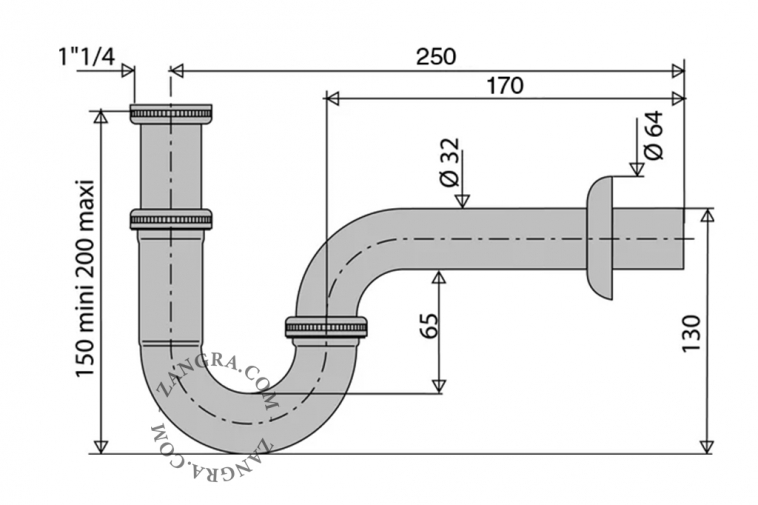 plated-siphon-washbasin-strainer-chrome-adjustable-strainer-brass