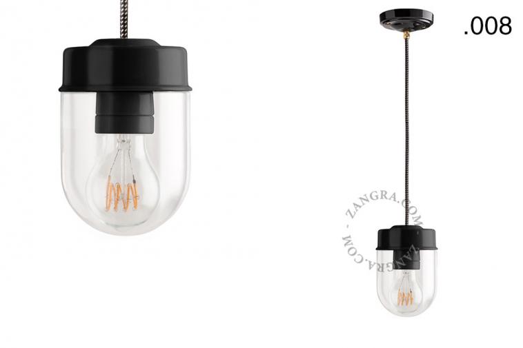 porcelain-black-lighting-lamp-light-metal-ceilinglamp