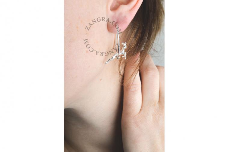 deer-earrings-jewellery-silver-hoop-gold-women