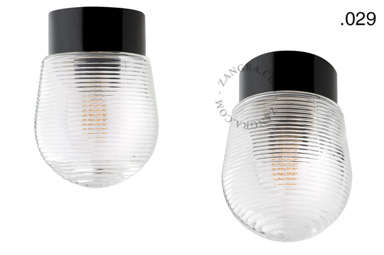 wall-porcelain-scone-bathroom-black-lighting-waterproof-light