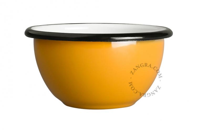mustard-enamel-bowl-tableware