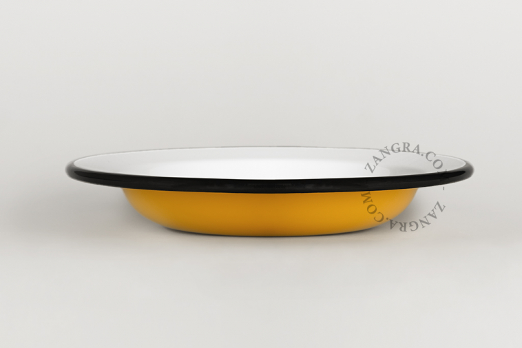 mustard-enamel-dinner-soup-plate-tableware