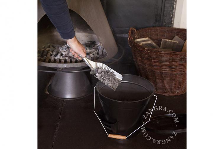 bucket-fire-ashes-shovel