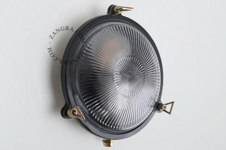 waterproof-brass-lamp-luminaire-black-outdoor