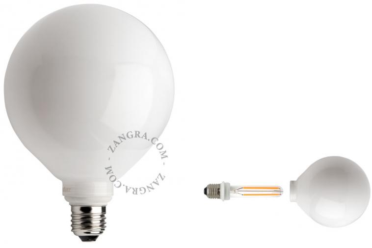 dimable-globe-bulb-lightbulb-LED-adaptor-glass-opal-white