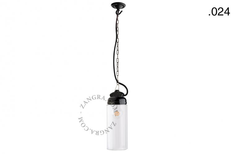 waterdichte-verlichting-lamp-zwart-porselein-metaal