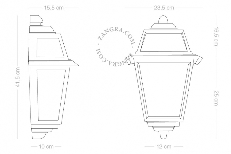 wall-outdoor-lamp-lanterns