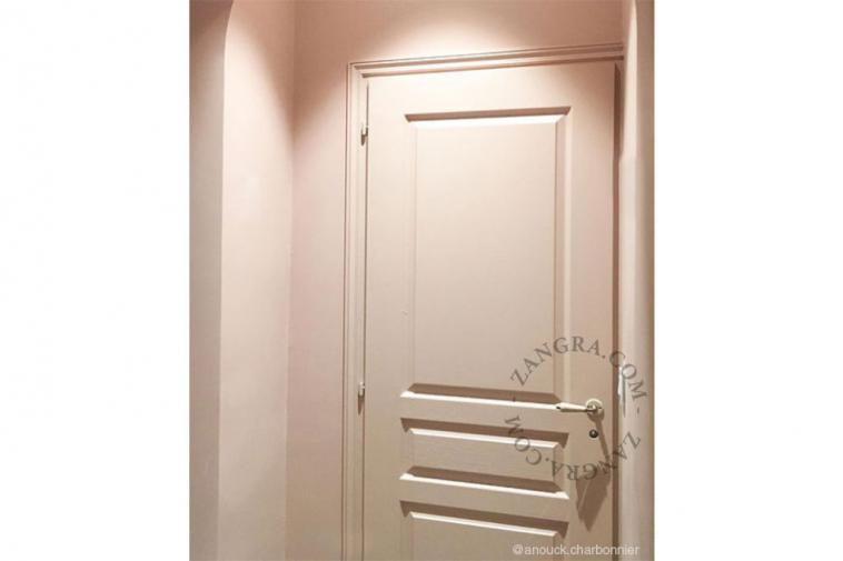 porcelain door handle knob
