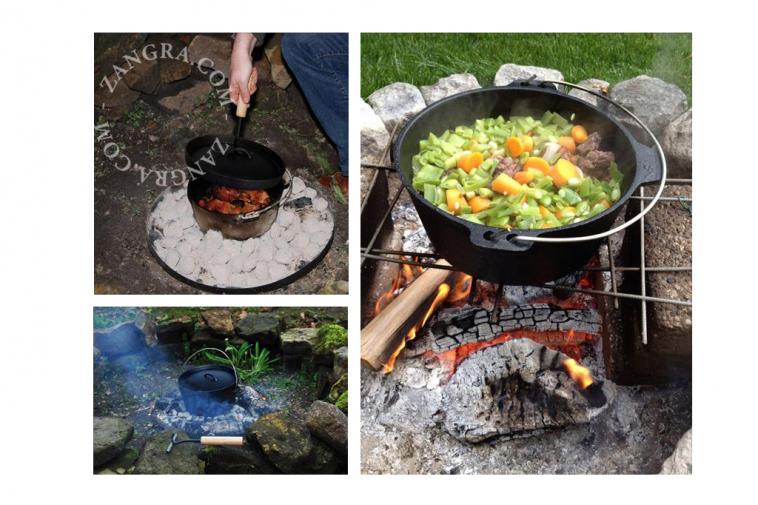 dutch-traditional-oven-outdoor-cast-heat-uniform-iron-cooking