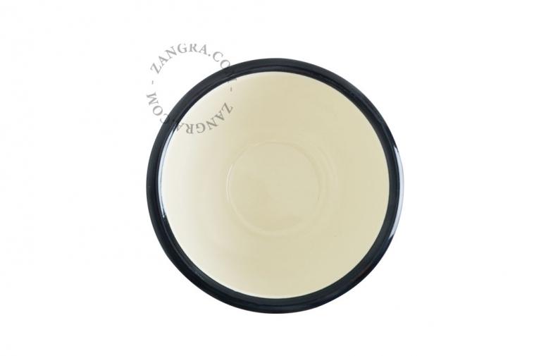 ivory-enamel-bowl-tableware-mint