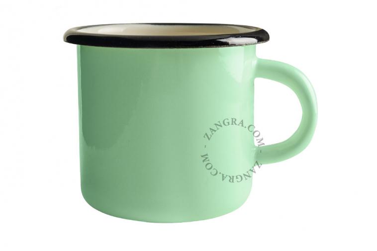 ivory-enamel-mug-tableware-mint