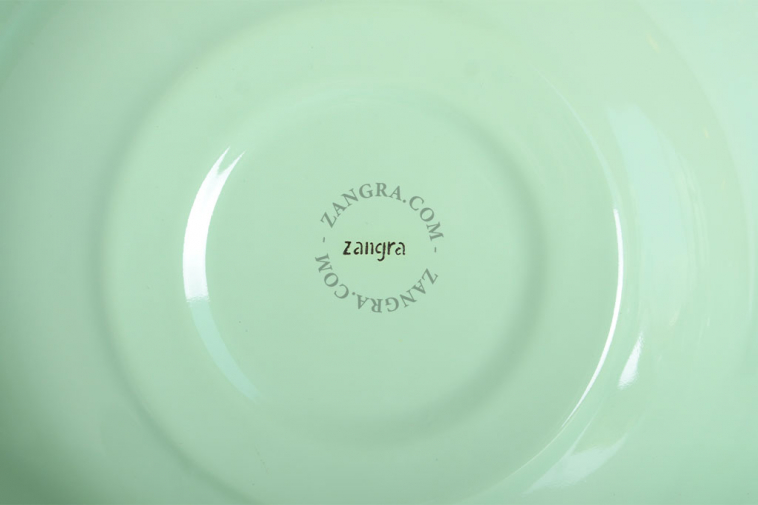 enamel-salad-bowl-tableware-mint