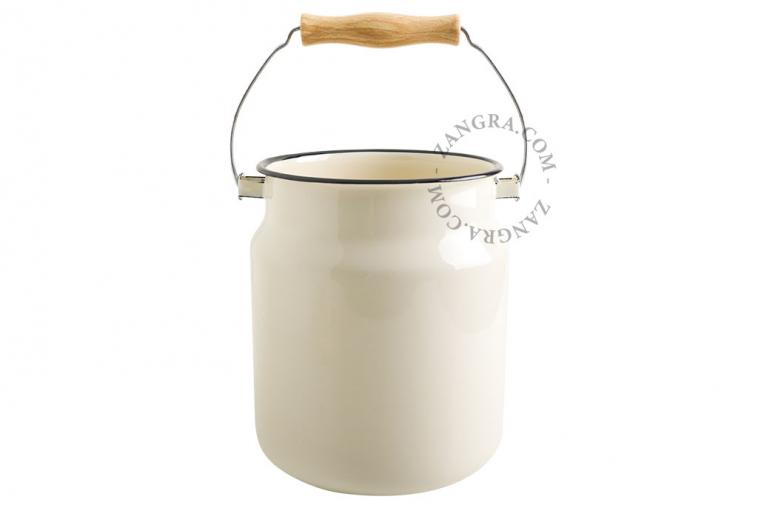 ivory-enamel-table-bin
